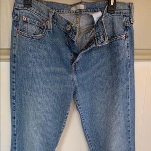 Levi's 515 vintage bootcut Jeans